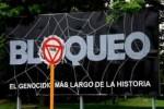 El bloqueo constituye una violación de los derechos humanos de más de 11 millones de cubanos.