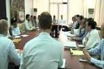 Las dos delegaciones dialogan desde el pasado 19 de noviembre  en La Habana.