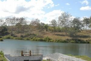 En el área de la cuenca del río Zaza solo se contaba con cinco estaciones y una limitada tecnología, incluida transmisión por radiocomunicación.