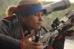 La espirituana Eglys Cruz encabeza la nómina femenina en las modalidades del fusil.