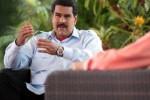 Maduro: Lamentablemente también hay sectores de la derecha venezolana involucrados en estos planes.