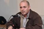 Roberto Morales Ojeda, titular de Salud Pública.