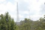 La nueva Torre que sustituye a esta original de Topes de Collantes no afectará los servicios habituales.