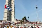 Cuba rendirá especial homenaje al eterno Comandante Presidente Hugo Chávez Frías.