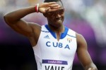 Durante el pasado año Valle ganó el Mitin Atlético de La Habana y obtuvo plata en el XV Campeonato Iberoamericano de Atletismo, de Barquisimeto.