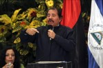 Daniel Ortega cuestionó a EE.UU. por dedicarse solo a juzgar a los demás sobre derechos humanos.