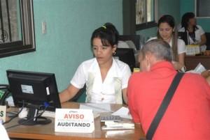 Las mujeres en el sector bancario espirituano constituyen el 69 por ciento del personal.