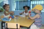 En Sancti Spíritus funcionan 33 círculos infantiles.
