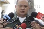 Cabello aseguró que la oposición tenía dos escenarios en las elecciones: ganar o desconocer.