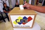 Antonio Díaz defiende con su voto desde Cuba la Revolución Bolivariana.