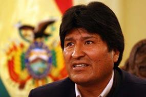Morales pretende el regreso de Bolivia al océano Pacífico y planifica una reunión para explicar la estrategia.