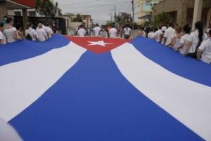 Los espirituanos reafirmarán el apoyo a la Revolución cubana.