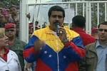 El presidente de Venezuela, Nicolás Maduro, rechazó las acciones violentas de la oposición registrada la víspera. (Foto: teleSUR)