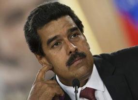 Maduro agradeció a los jefes de estado de Unasur la respuesta a la convocatoria para cumbre de apoyo a Venezuela.