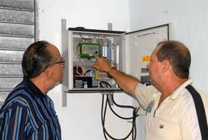 Los fenómenos meteorológicos ocurridos en el 2012 aconsejan adecuar estrategias para un mejor manejo de los recursos hídricos en la región.