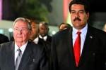Raúl Castro aseguró que esta decisiva victoria asegurará la continuidad de la Revolución bolivariana.