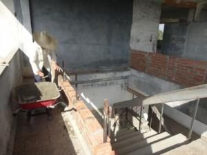 Más de 700 alumnos y 90 trabajadores de la ESBU Juan Santander en Cabaiguán se beneficiarán con la remodelación.