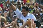 Maduro mostró su disposición de tender la mano a todos los que deseen cooperar con la nación, más allá de cualquier diferencia.