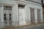 Esta vivienda trinitaria es nominada al Premio Nacional de Conservación y Restauración de Monumentos.