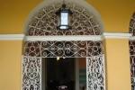 El trabajo de la familia ha sido vital en la preservación de los valores arquitectónicos y patrimoniales de la vivienda.