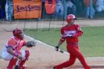 Sancti Spíritus ganó el primer choque en el tope semifinal frente a Matanzas.