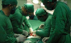 En la actualidad en Sancti Spíritus se practican de 70 a 80 de estas cirugías mensualmente.