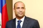 Laurent Salvador Lamothe, primer ministro de Haití.