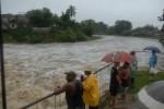 Cuba ha sido fuertemente dañada por huracanes e intensas lluvias. (foto: Vicente Brito)
