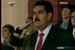 Maduro recordó que el fallecido líder de la Revolución Bolivariana fue el gran artífice de la conformación de Unasur.