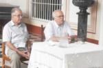 Álvarez Cambra adelantó que Sancti Spíritus compartirá la  sede del  XXIV Congreso Internacional de Ortopedia y Traumatología.