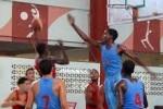 Estos talentosos baloncestistas espirituanos figuran en la hornada de jóvenes figuras con futuro en este deporte.