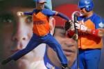 Frederich Cepeda es, ahora mismo, el mejor bateador de la escuadra espirituana.