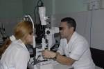 Cada una de las especialidades médicas debatirán acerca de las patologías más frecuentes y de varios problemas de salud del territorio.