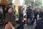 Correa destacó que la presidenta de la Asamblea Nacional, Gabriela Rivadeneira, con 29 años de edad, es la más joven en un cargo similar de América Latina.