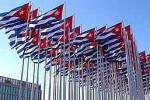 La Cancillería cubana expone que el único propósito de este ejercicio desprestigiado contra Cuba es intentar justificar el mantenimiento del bloqueo.