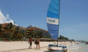 Proteger la franja costera de la península de Ancón resulta vital para del desarrollo del polo turístico trinitario.