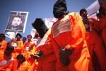 La organización demandará el fin de las torturas y las severas medidas disciplinarias aplicadas a los 166 internos del penal.