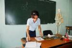 Alrededor de 50 clases impartieron los monitores espirituanos de preuniversitario en el marco del evento.
