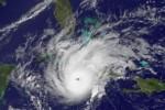 La temporada ciclónica se extiende desde junio y hasta finales de noviembre.