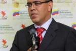 Jaua advirtió que la derecha intenta en el exterior generar una matriz de opinión para la activación de mecanismos de intervención en Venezuela.