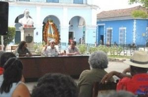 Desde 1999 el evento reúne a estudiosos del período neocolonial.