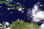 La región caribeña será más vulnerable en el futuro al impacto del cambio climático.