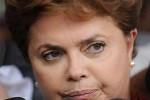 Dilma Rousseff puntualizó que apoyaría la celebración de un referéndum para convocar a una Asamblea Constituyente.