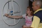 Los acompañantes forman parte activa dentro del Programa de Neuro-rehabilitación para personas con Esclerosis Múltiple.