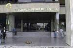Tribunal Supremo de Justicia de Venezuela.