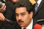 Maduro realiza una visita a Nicaragua.