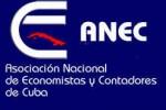 Asociación Nacional de Economistas y Contadores de Cuba.