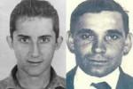 Jesús Cejas y Crescencio Galañena, diplomáticos cubanos asesinados en Argentina.