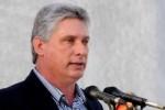 Díaz-Canel sostuvo un encuentro de casi dos horas con diplomáticos y otros compatriotas que prestan ayuda en Nicaragua.