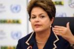 Dilma Rousseff reconoció que el viejo sistema político en Brasil necesita oxigenarse.